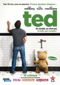 La campagne Ted sur le réseau Next One