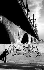 Street Art : Nebay au Festival RussenKo @ J.Malaurant