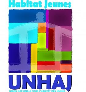 Le logo de l'UNHAJ