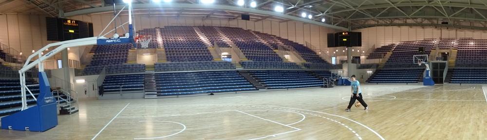 La PubEco Pévèle Arena