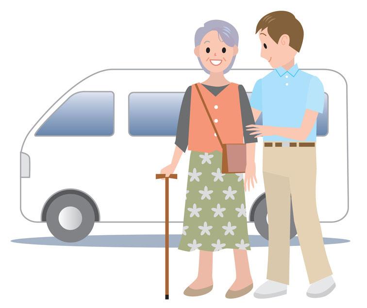 Senior Mobilité by Cityzen Mobility