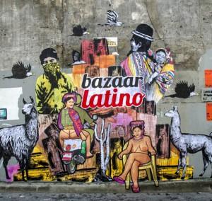 bazaar latino