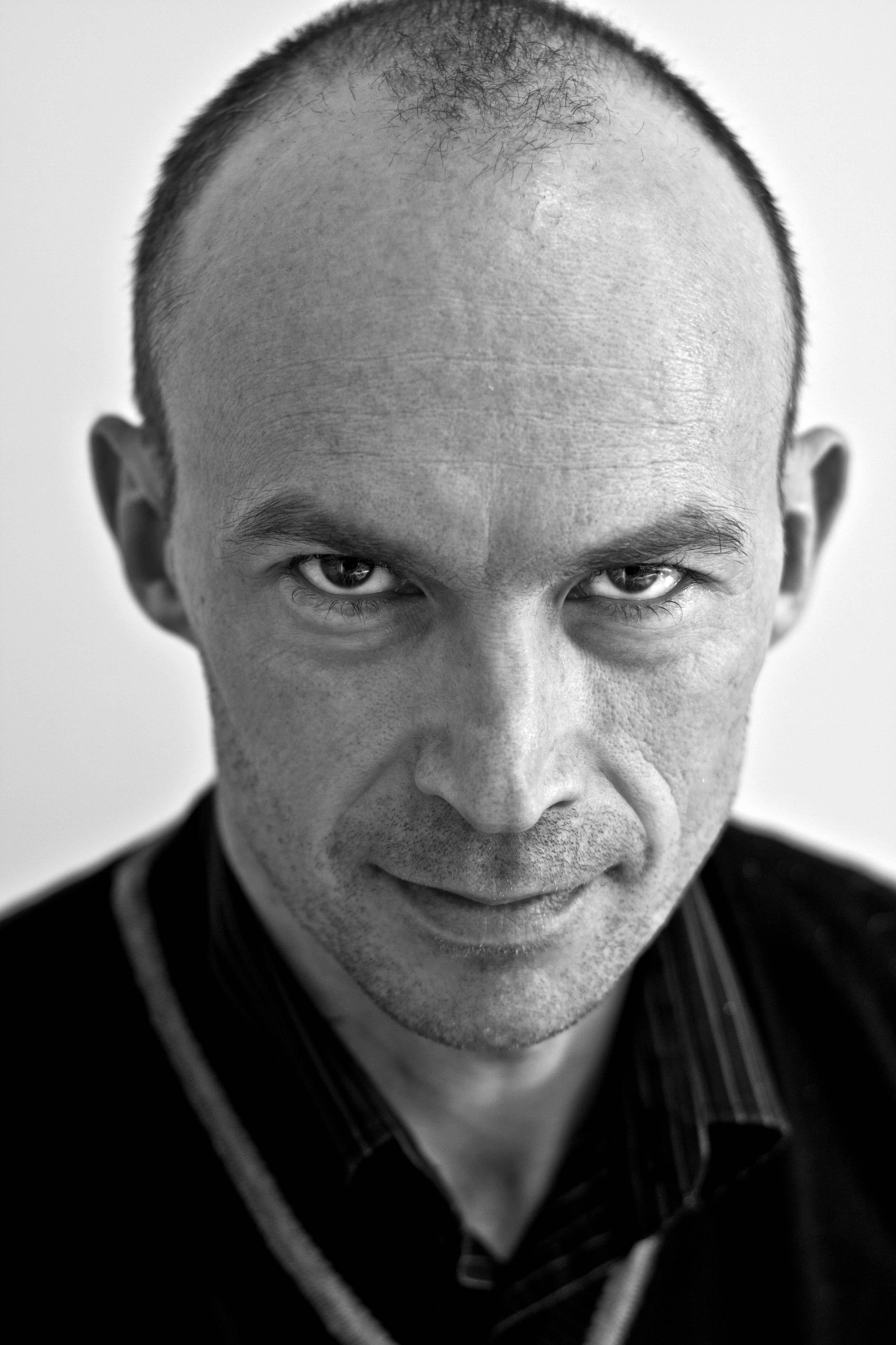 Littérature : l'écrivain Vladimir Kozlov au Festival RussenKo (credit : Elena Kirillova)