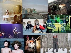 Festival RussenKo 2014 au Kremlin-Bicêtre