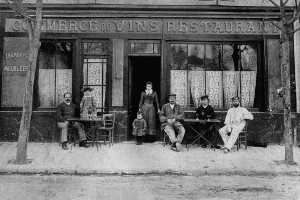 Sur les pas de Van Gogh - AubergeRavoux-089-Façade Ravoux 1890 HTE DEFINITION@InstitutVanGogh