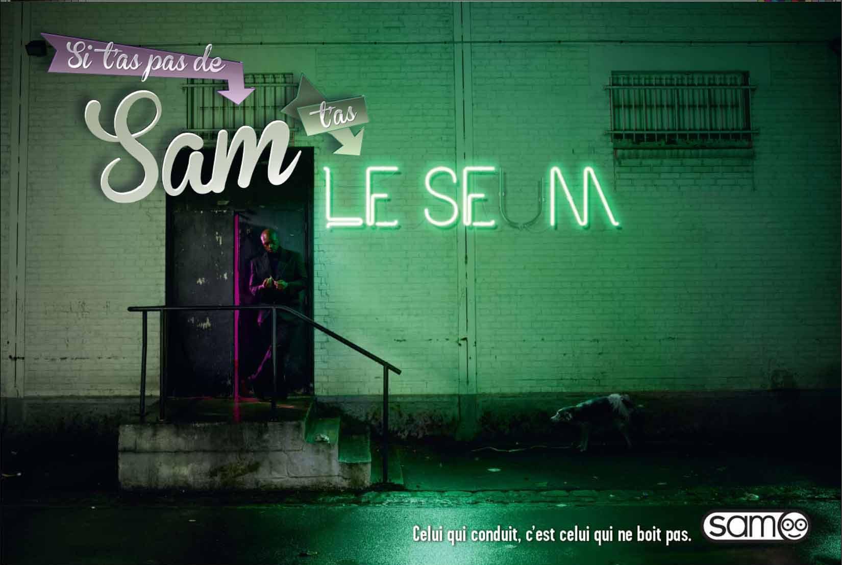 La Préfecture de Moselle communique sur le réseau d'affichage indoor Next One