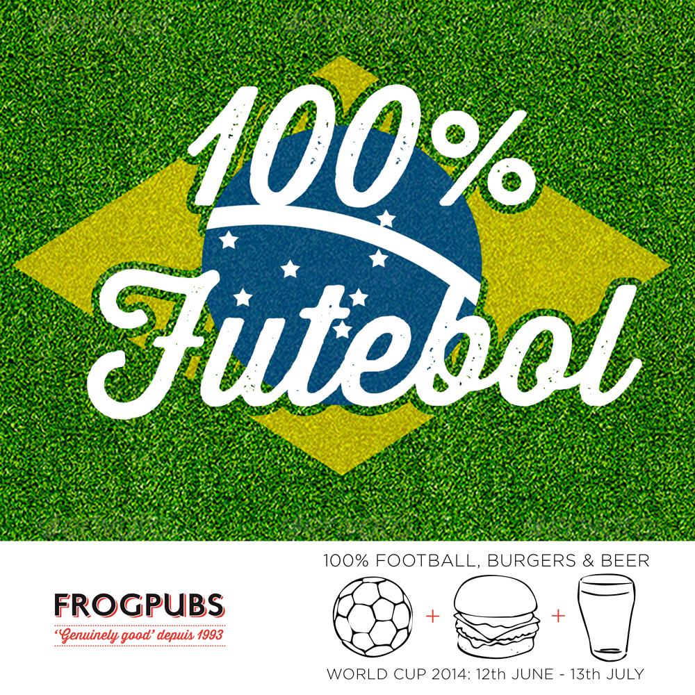 FrogPubs - Coupe du Monde - Le visuel générique