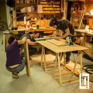 Ici Montreuil, plus grand makerspace de France, lance la 1ère Université des Makers