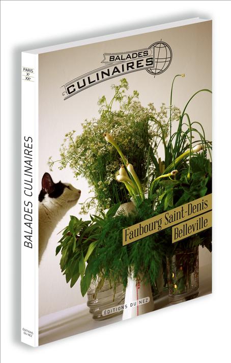 Balades Culinaires Vol 2
