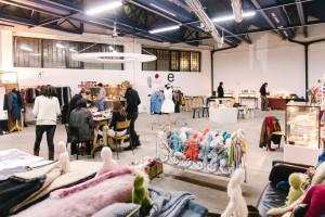 ICI Montreuil - la galerie - @Julien Dominguez