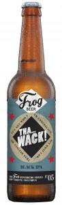 FrogBeer - La Thawack! (Superhero Serie) primée au Brussels Beer Challenge 2014
