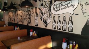 FrogBurger Neuilly