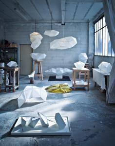 ZELIP.CO - des concepts d'éclairage d'Octavio Amado