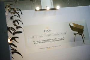 Zelip Salon Maison&Objet - Credit@JulienDominguez
