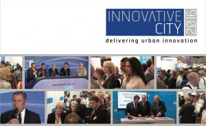 Cityzen Mobility à Innovative City 2016