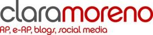 Clara Moreno relations médias et communication d'influence