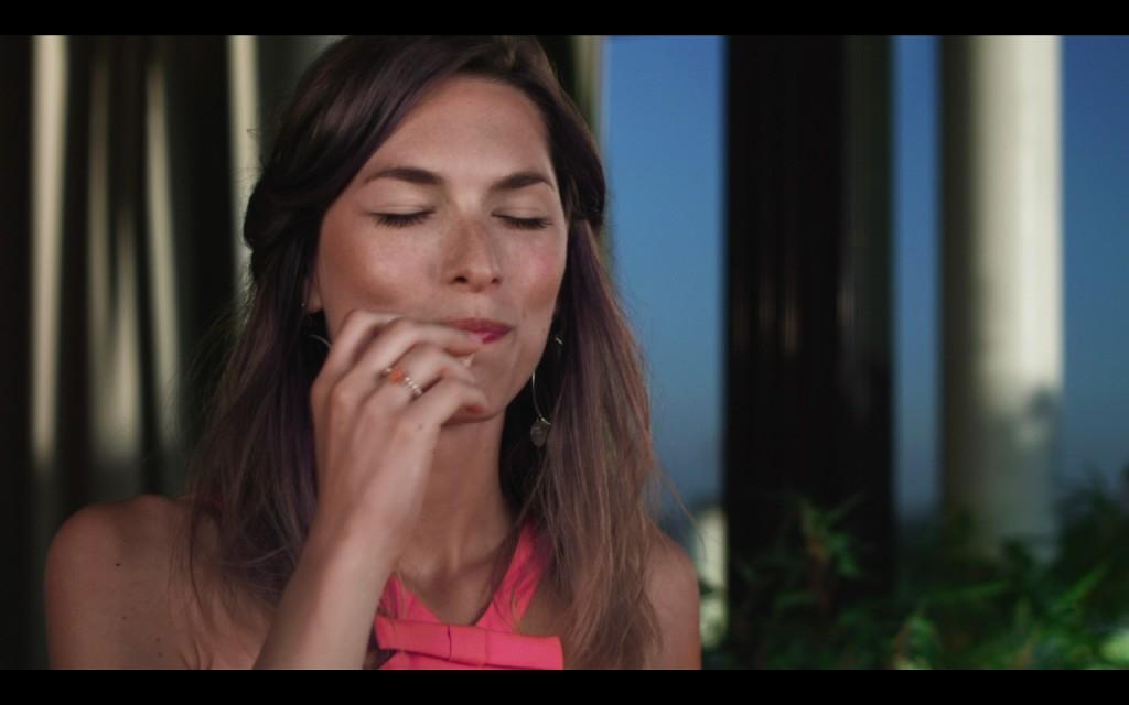 L'AOP Ossau-Iraty sponsor TV de Plus Belle la Vie