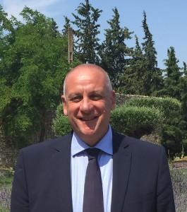 Dominique Mondé, Vice-Président du Syndicat des Equipements de la Route, élu à la Présidence du Comité Européen de Normalisation des Equipements de la Route