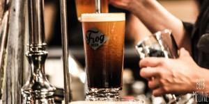 FrogBeer au Blib et Biarritz Beer Festival