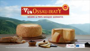 L'AOP Ossau-Iraty repart en sponsoring TV sur TF1