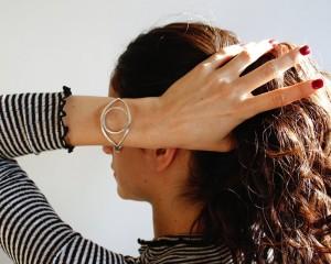 Un bracelet de Marion Claracq (http://www.marionclaracq.com)
