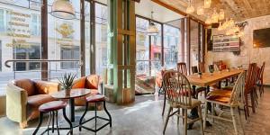 Petit-déjeuner & coworking : Les FrogPubs, des lieux cool pour travailler tout en sirotant un café !
