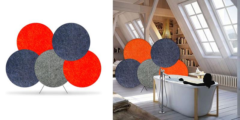 Peacock - Le Tremplin Jeunes Talents 208 - Le tremplin open design des nouveaux créateurs - Du Côté de Chez Vous