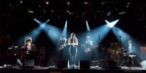 The Mysterons - Crédit Melkweg