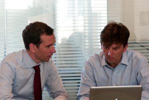 WIMI - Antoine Duboscq et Lionel Roux
