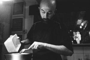 Monjul par le Chef Julien Agobert