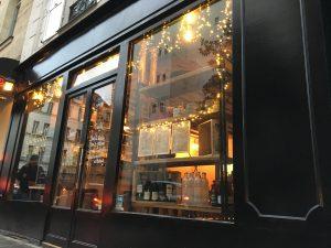Le restaurant Le Jackpot du Chef Julien Agobert