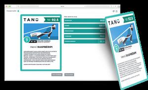 Le TANu - Passeport digital