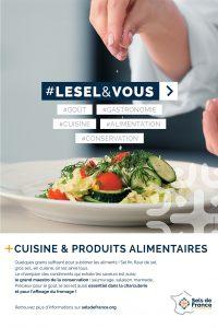 La campagne #LESEL&VOUS de Sels de France