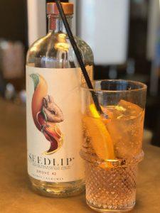 Les Gin-Tonic sans alcool de FrogPubs