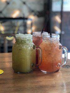 Les cocktails sans alcool de FrogPubs