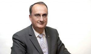 Pascal Zératès, DG de Kardham Digital