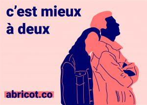 l'app de dating Abricot lance ses live-dates vidéo dans son Bunkoeur