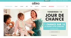 adtech : La campagne GoBeep menée pour Gemo