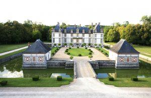 Le Château de Bourron